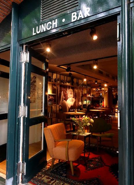 Lunch Bar Utrecht
