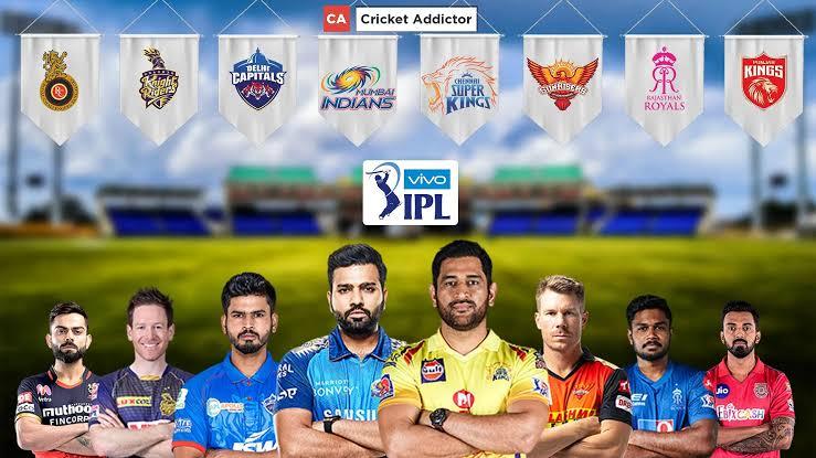 IPL 2021 Schedule:Fixtures, Date, Timings, Venues: MI to face RCB in opener