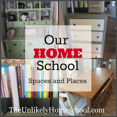 The Best of the Unlikely Homeschool 2013