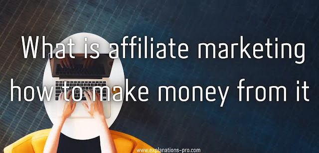 CPA Affiliate Marketing: What It Is
