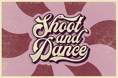 Malam ini aku kembali membawa font versi demo untuk kalain Headster Vintage Font Demo | Download Free Font