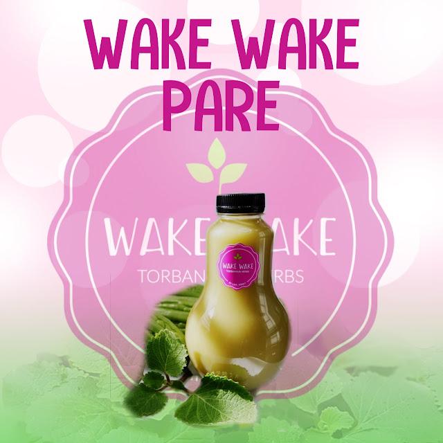 Wake Wake Pare, Booster ASI Tanpa Rasa Pahit Untuk Meningkatkan Produksi ASI