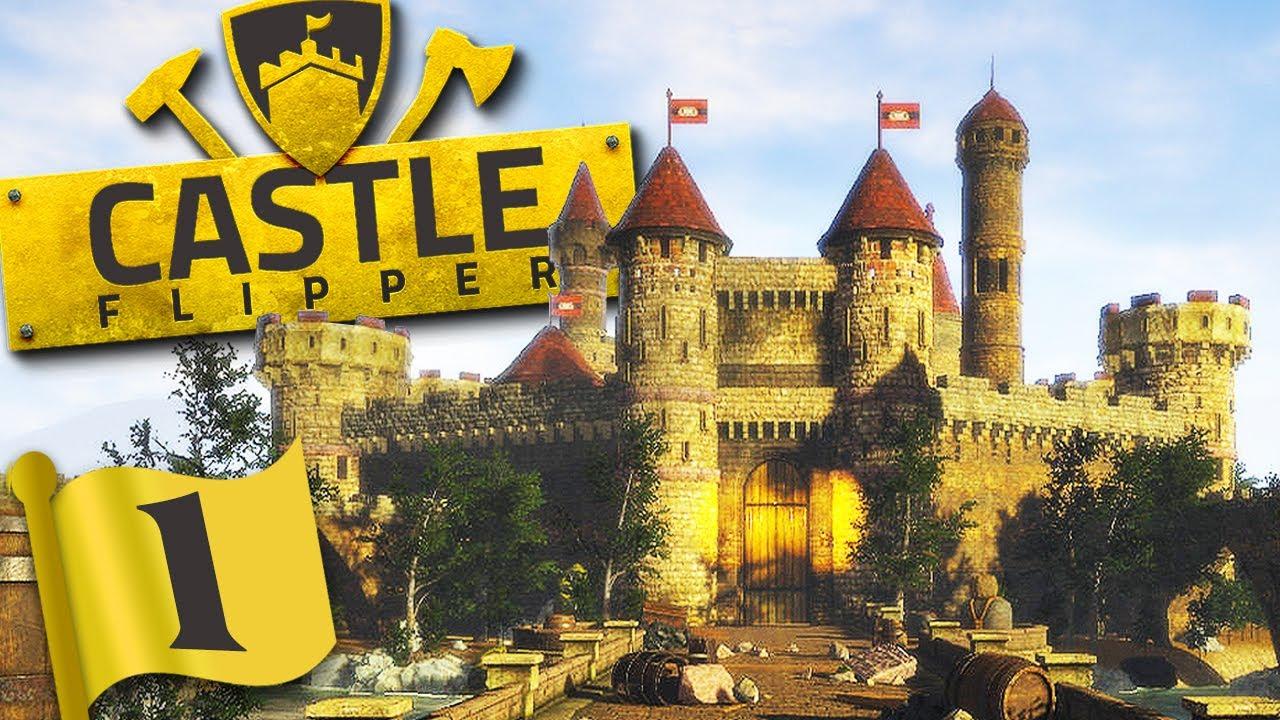 Walkthrough Castle Flipper - game guide