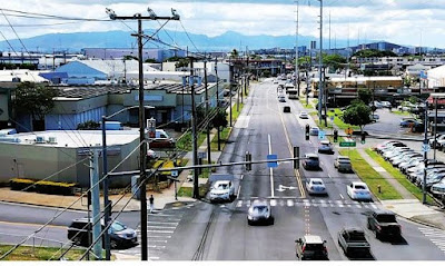 PC: Honolulu Authority for Rapid Transportation