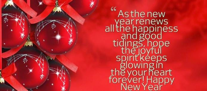 Happy New Year 2016 Inspirational Wallpapers Free Download