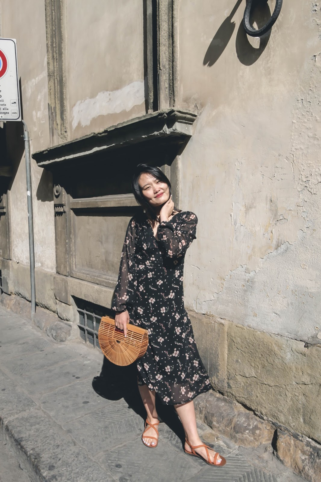 singapore blogger florence italy europe summer holiday wiwt ootd look book style street photography fashion