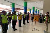 Bandara Sam Ratulangi Tetap Berkomitmen Membuka Posko Nataru Demi Keamanan dan Kelancaran Pengguna Jasa
