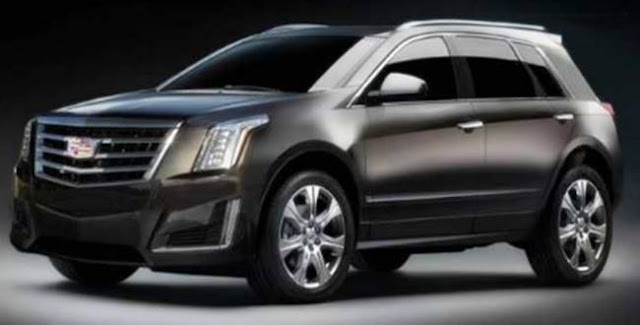 2018 cadillac xt5 release date review