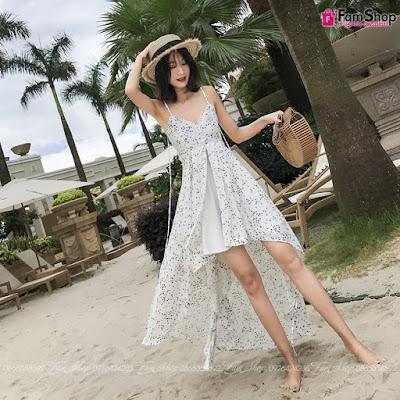 Shop đồ đi biển ở Khâm Thiên