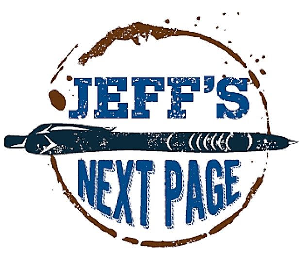Jeff's Next Page