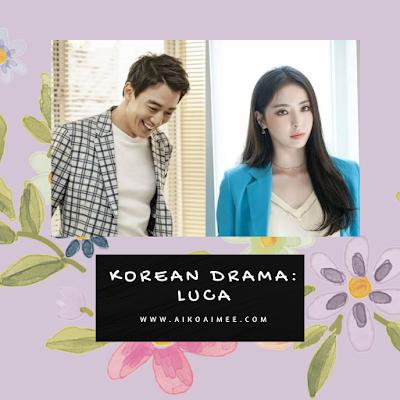 Korean drama luca 2021