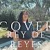 """Andrea Fuenmayor Nos Inspira con su Nuevo COVER Titulado  """"Rey de Reyes""""."""