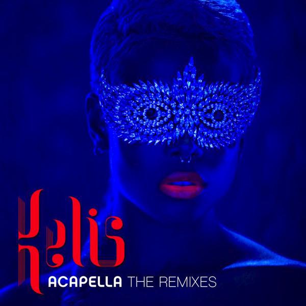 The soul Acapellas