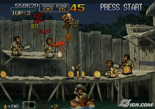 Metal Slug 6 Full Version PC Game Free Download ~ Download Software