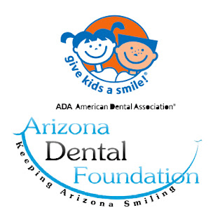 logos for ADA and ADF
