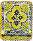 Motif Batik Banten Pasulaman