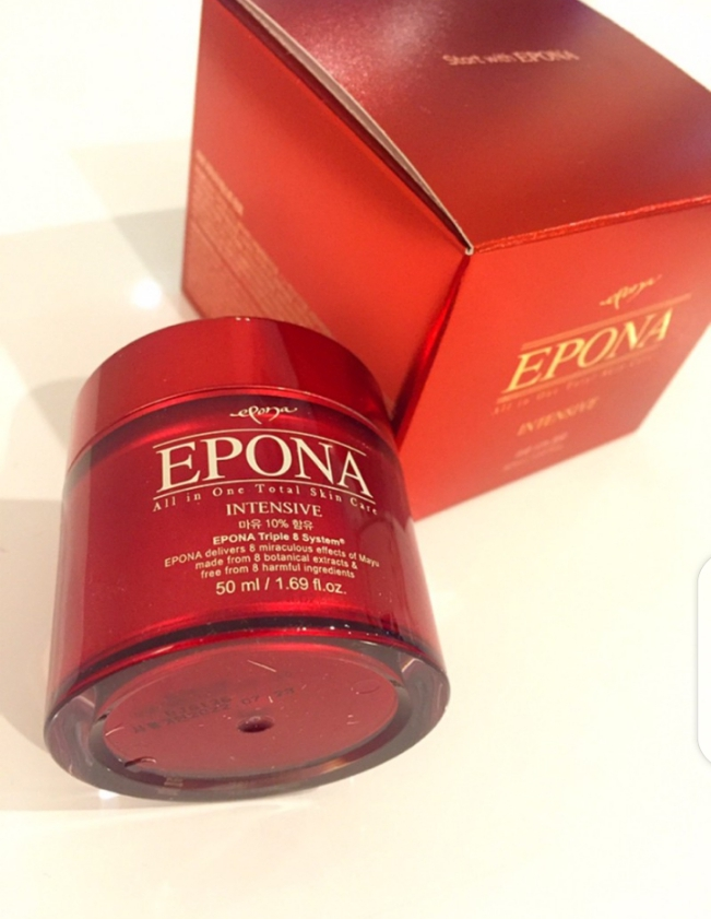 EPONA All in One Total Skincare