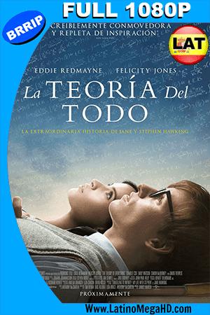 La Teoria del Todo (2014) Latino Full HD 1080P ()