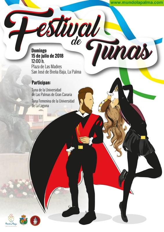 SANTA ANA: Festival de Tunas