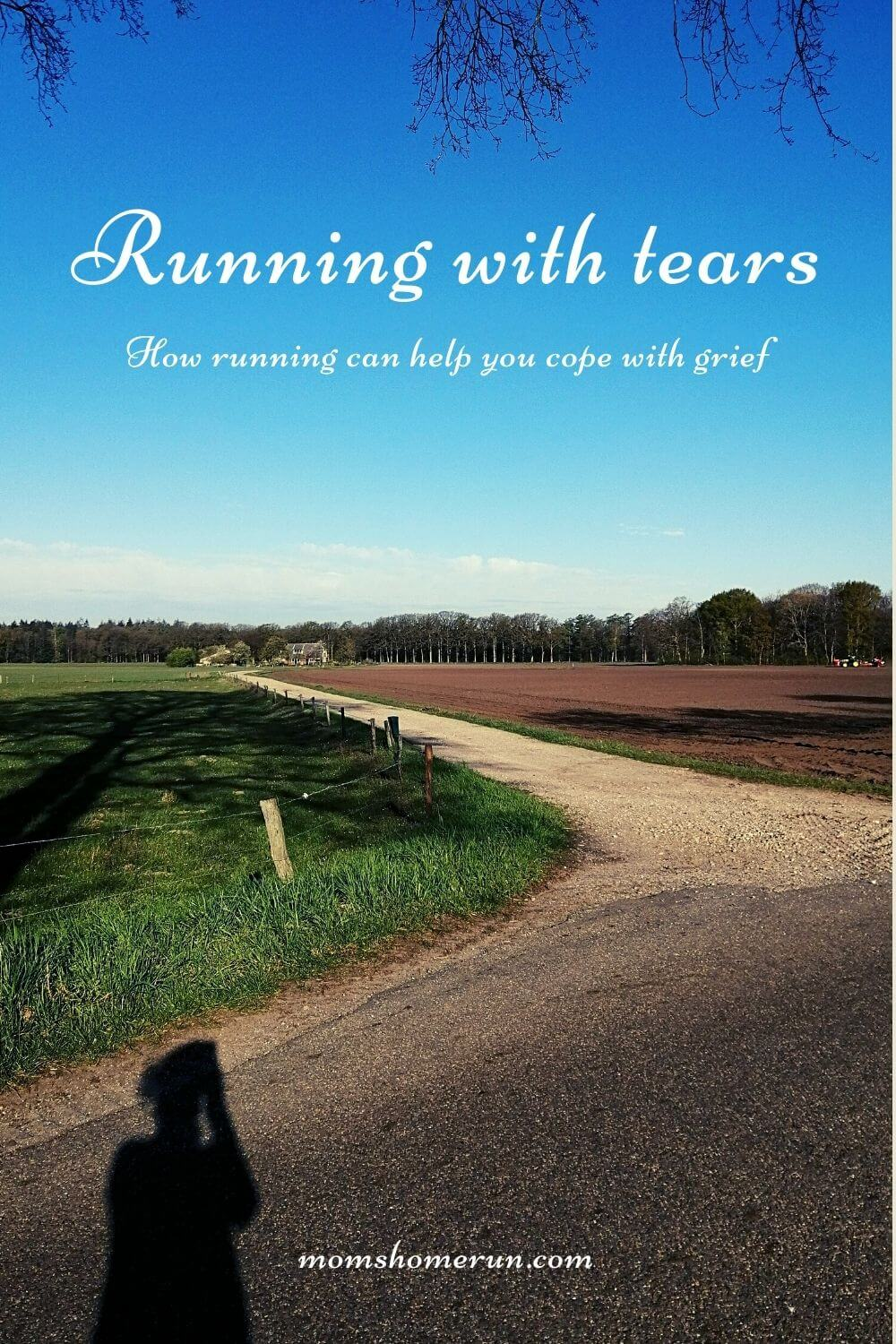 Running and grief