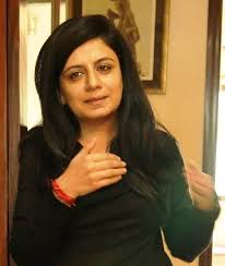 Anubha Bhonsle Family Husband Son Daughter Father Mother Age Height Biography Profile Wedding Photos