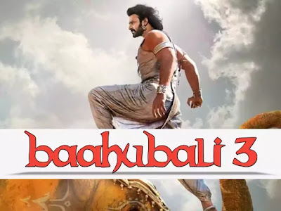 Bahubali 3 Full Movie Leaked TamilRockers & Torrent Sites 720p
