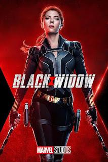 Black Widow [2021] [DVD9] [NTSC] [Latino]