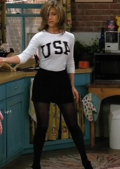 Jennifer Aniston In Pantyhose 28