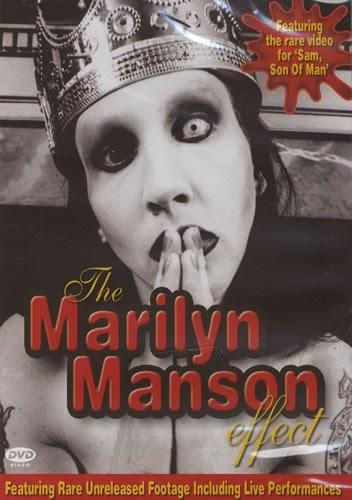 marilyn manson killer wasps