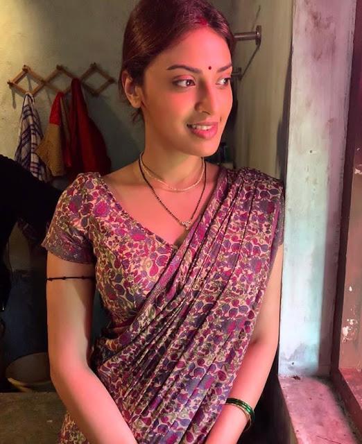 Anushka Ranjan Photos