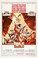 Duelo en el cañón del diablo / Duelo en Diablo