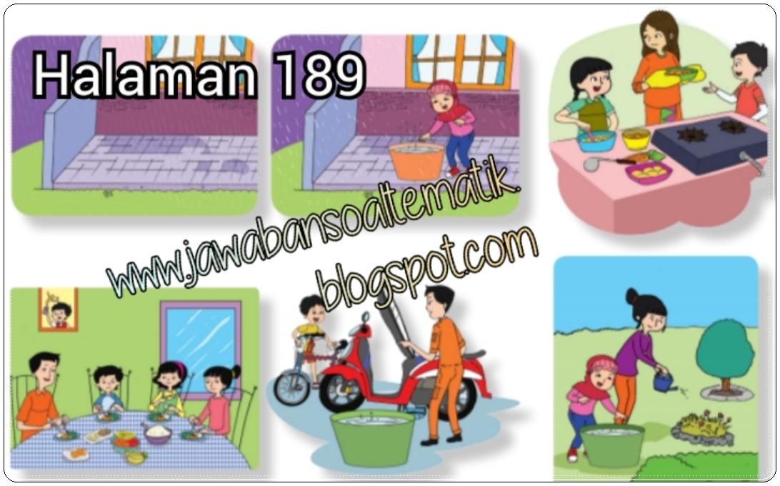 Kunci Jawaban Buku Paket Bahasa Indonesia Kelas 10 Halaman ...