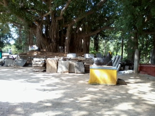 Thondavada Temple