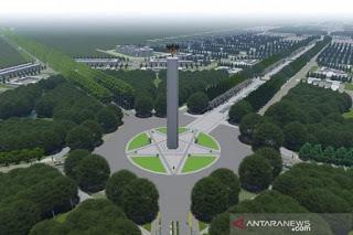 Pemindahan Ibu Kota Negara Mempercepat Pemerataan Pembangunan