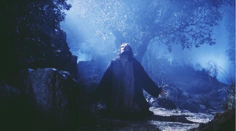 A Oração Sacerdotal de Jesus. (João 17:1-26)
