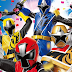 Elenco de Power Rangers Ninja Steel