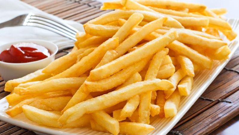 Makan Kentang Goreng, Bahaya Ini Mengintai Kesehatan Anda Hingga Perpendek Usia