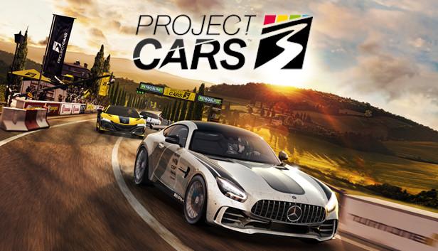 Project CARS 3 تحميل مجانا