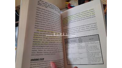Tips membaca buku