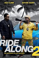 Ride Along 2 (2016) Poster