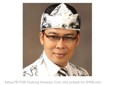 Lukai Hati 3 Juta Guru, PB PGRI: Indra Charismiadji Sudah Merendahkan Profesi Guru