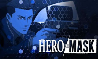 Hero Mask Episodio 09