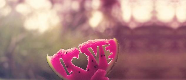 Nette Liebesbotschaft WhatsApp   liebe das Leben Zitate
