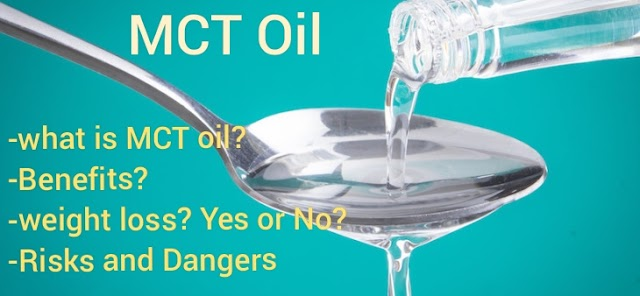 Is MCT Oil effective for weight loss or its a hype?