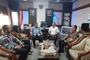 DPRA Dukung Ombudsman Berantas Maladministrasi