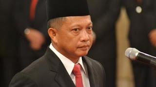 Jokowi Ajukan Tito Jadi Calon Kapolri, KPK: Kerja Sama dengan Polri Makin Baik