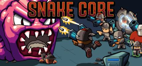 Tải game Snake Core Full Crack Pc