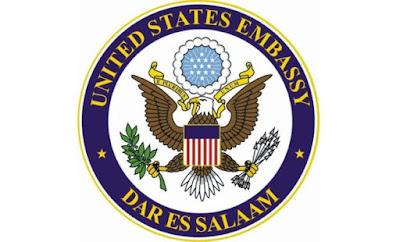 Employment Vacancies in Dar es salaam at U.S. Embassy