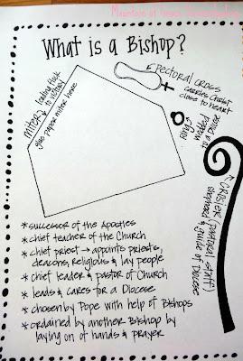 Mountain of Grace Homeschooling: Classically Catholic ...