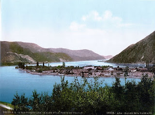 Ada-Kaleh Island, romanian secret tax haven